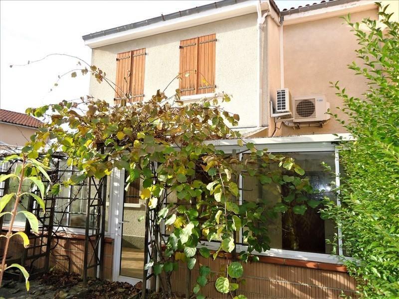 Sale house / villa Albi 165000€ - Picture 10