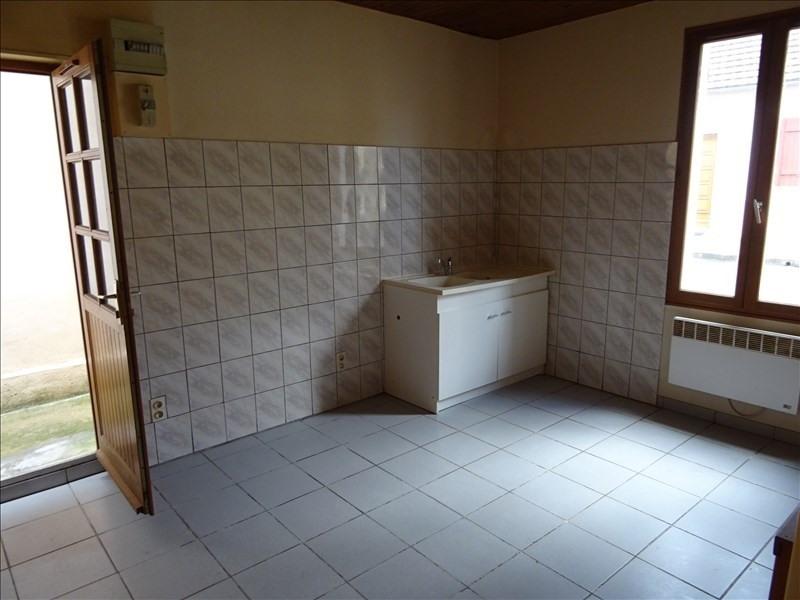 Vendita immobile Moulins 96000€ - Fotografia 7