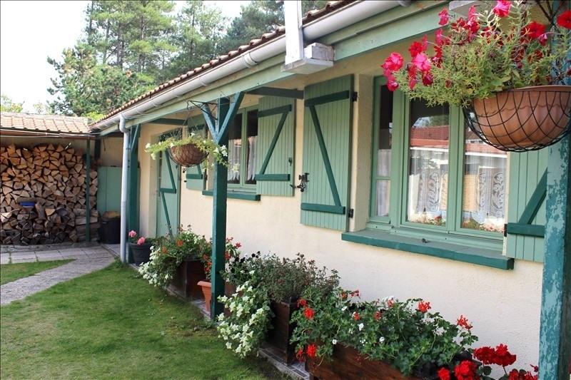 Vente maison / villa Quend plage les pins 318000€ - Photo 2