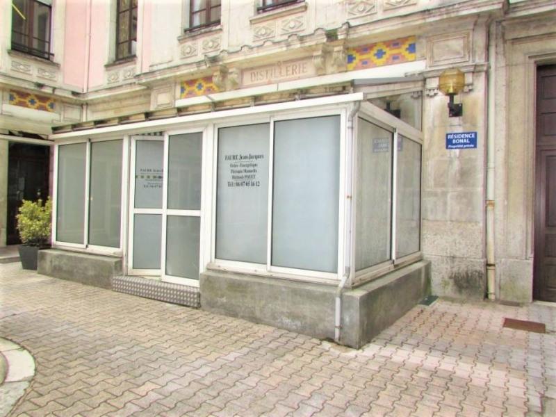 Vente local commercial Saint-laurent-du-pont 79000€ - Photo 3