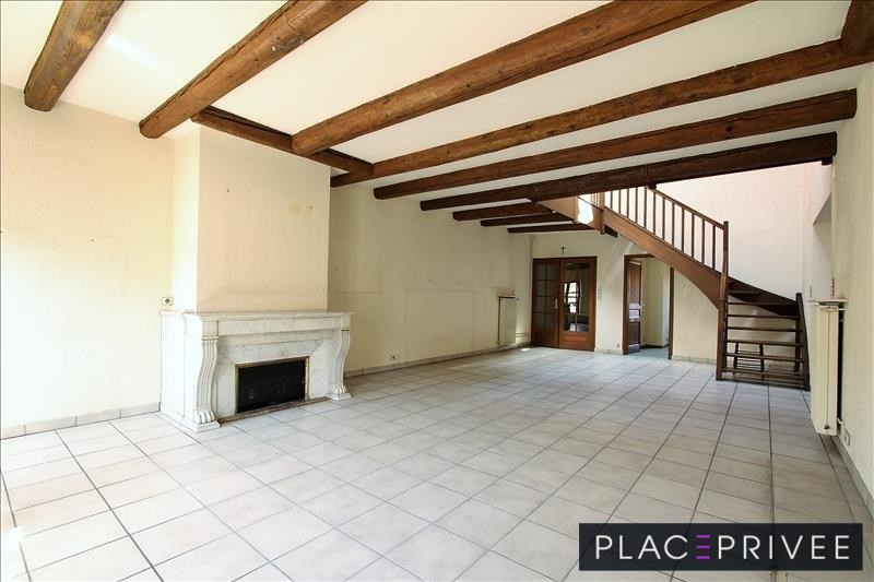 Sale apartment Nancy 299 000€ - Picture 2