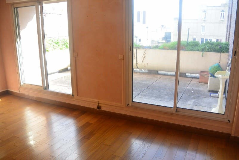Vente appartement Evry 155 000€ - Photo 2