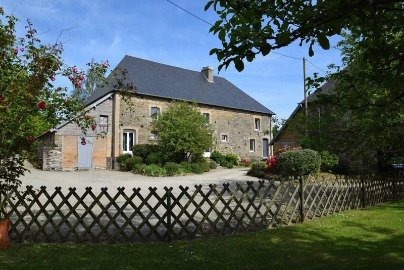 Revenda casa St lo 499000€ - Fotografia 8