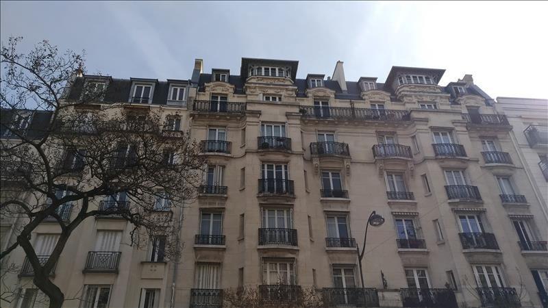 Vente appartement Paris 19ème 82500€ - Photo 1