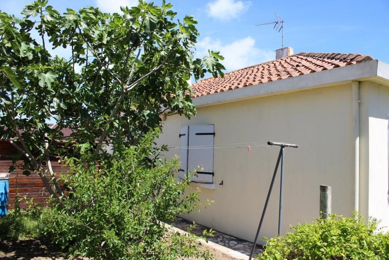 Sale house / villa Chateau d olonne 219500€ - Picture 7