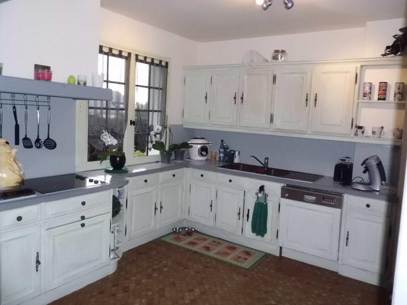 Sale house / villa Courcy 150000€ - Picture 3