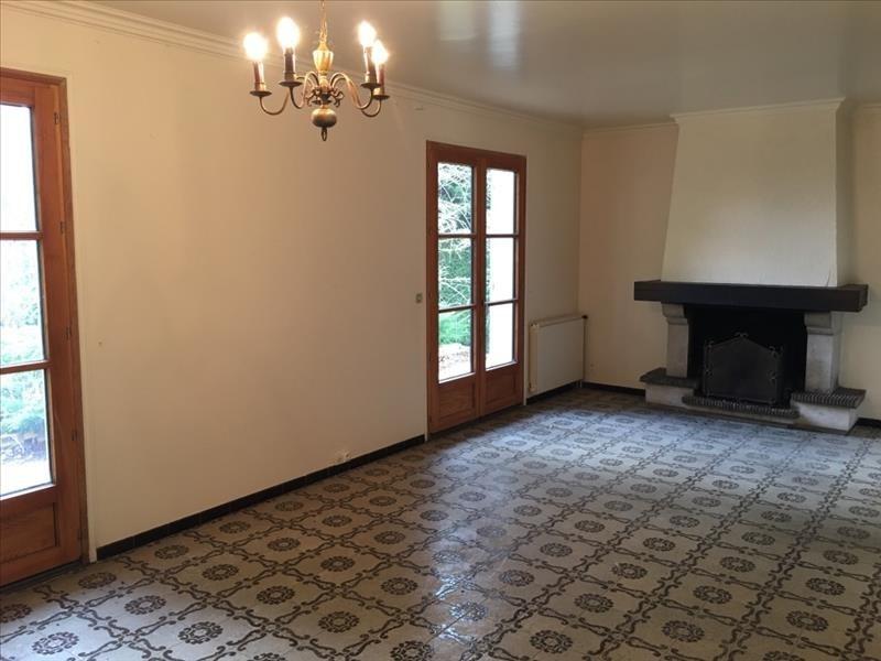 Vente maison / villa Dompierre sur besbre 210000€ - Photo 4