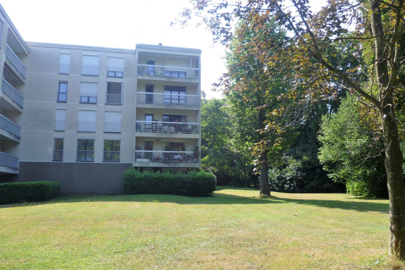 Vente appartement Margency 290000€ - Photo 1
