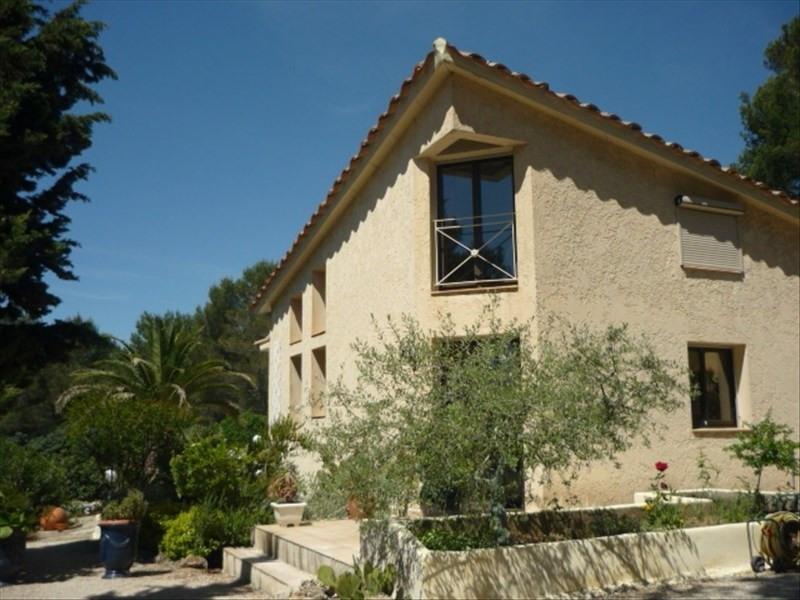 Vente de prestige maison / villa La bouilladisse 725000€ - Photo 3