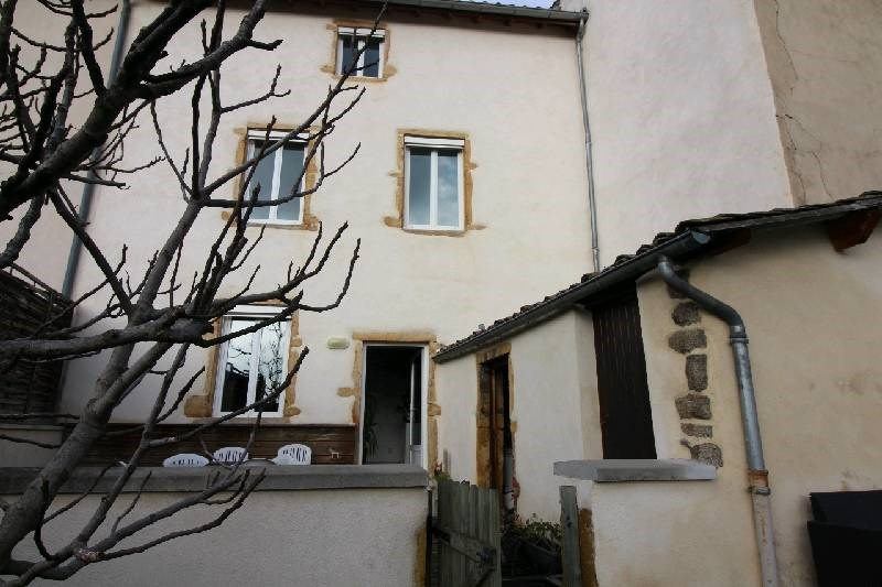 Vente maison / villa Vernaison 425000€ - Photo 2