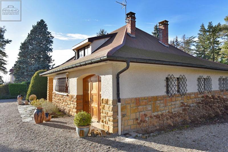 Sale house / villa Limonest 580000€ - Picture 3