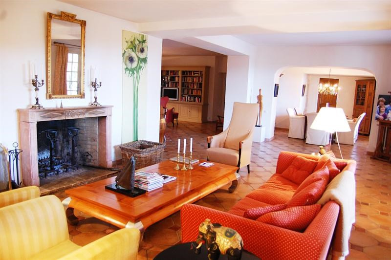 Vente de prestige maison / villa Le canton de fayence 1550000€ - Photo 38