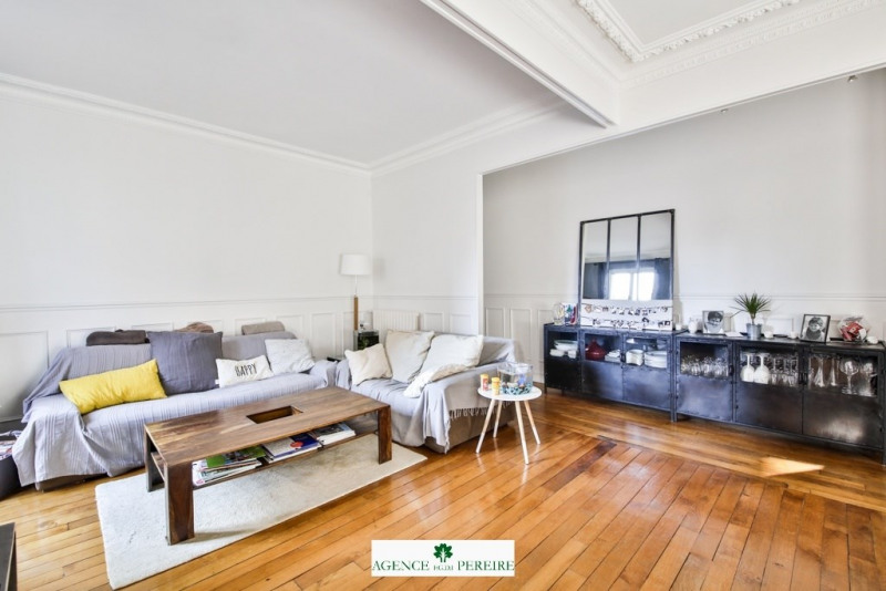Sale apartment Courbevoie 545 000€ - Picture 7