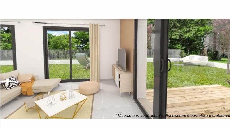 Vente maison / villa Bordeaux caudéran 535500€ - Photo 2