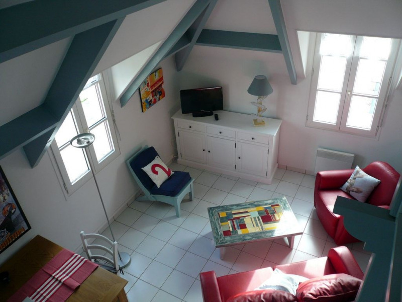 Sale apartment Sauzon 316 450€ - Picture 3