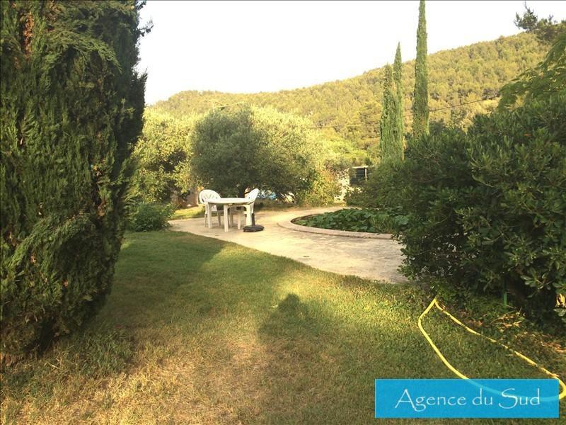 Vente de prestige maison / villa Cuges les pins 680000€ - Photo 7