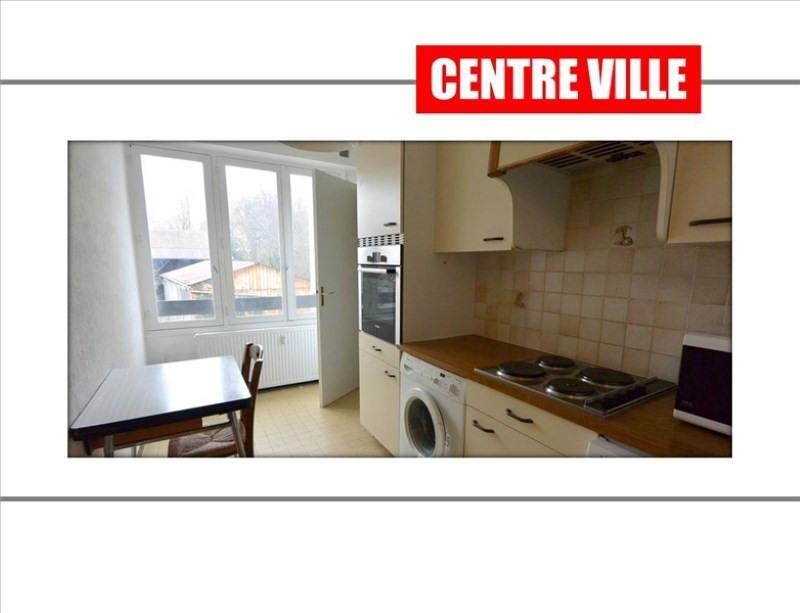 Vente appartement Ferney voltaire 219000€ - Photo 1