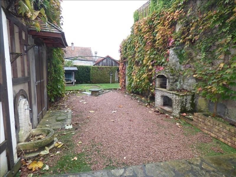 Vente maison / villa St pourcain sur sioule 86000€ - Photo 10