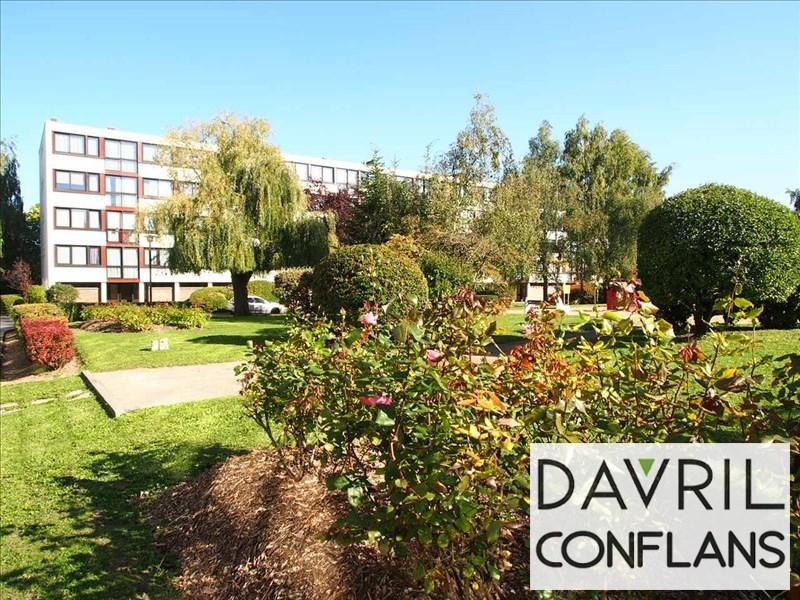 Sale apartment Conflans ste honorine 169000€ - Picture 7