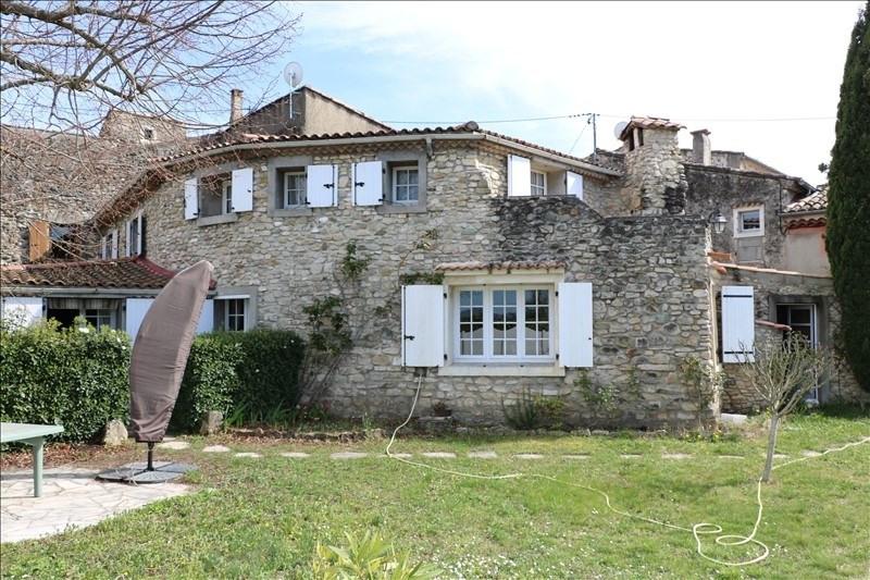 Sale house / villa Portes en valdaine 285000€ - Picture 3
