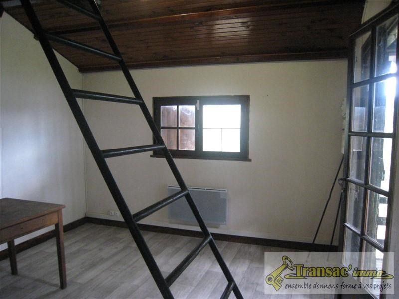 Vente maison / villa Puy guillaume 13000€ - Photo 1