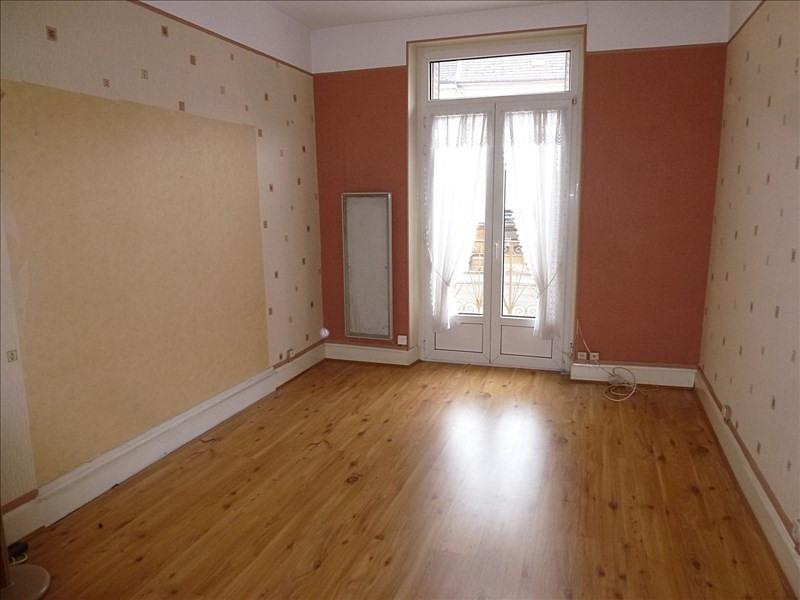 Sale house / villa Raon l etape 45000€ - Picture 2