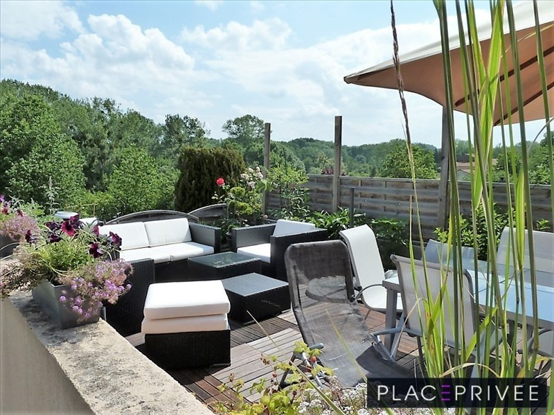 Sale house / villa Luneville 180000€ - Picture 5
