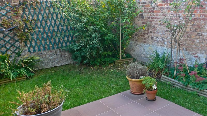 Sale apartment Lille 193 000€ - Picture 3