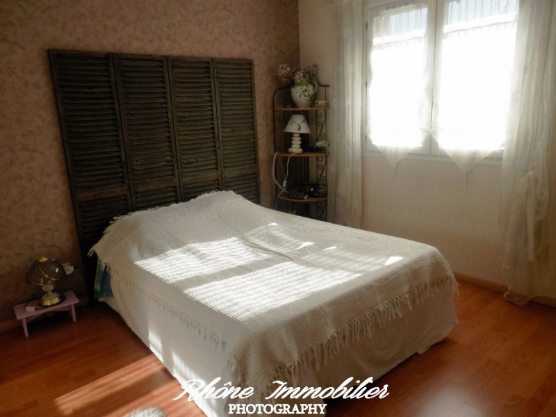 Vente maison / villa Jonage 397000€ - Photo 7