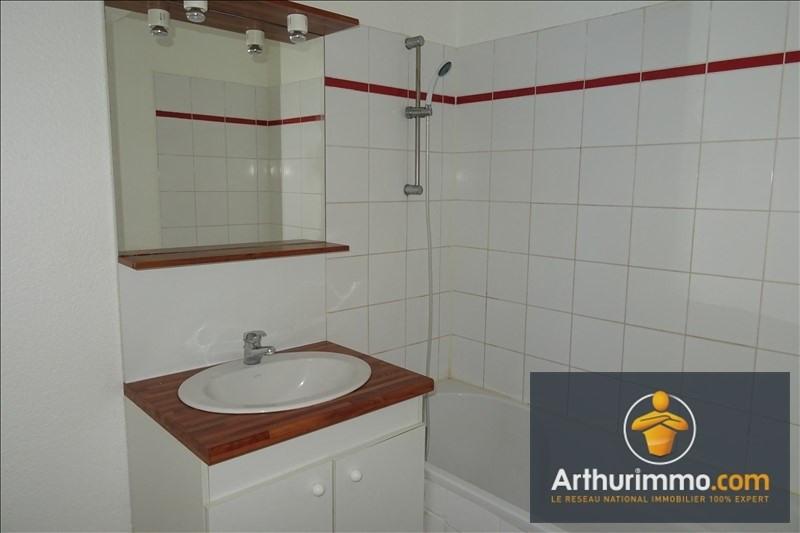 Rental apartment St brieuc 350€ CC - Picture 6
