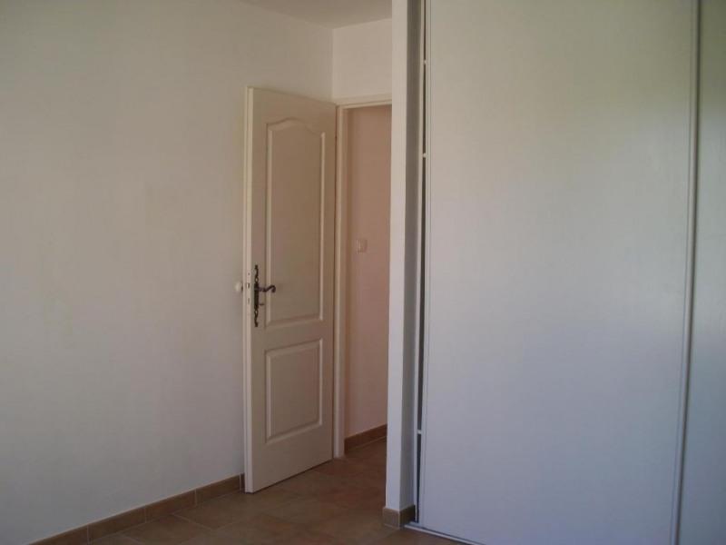 Location maison / villa Althen des paluds 967€ CC - Photo 9
