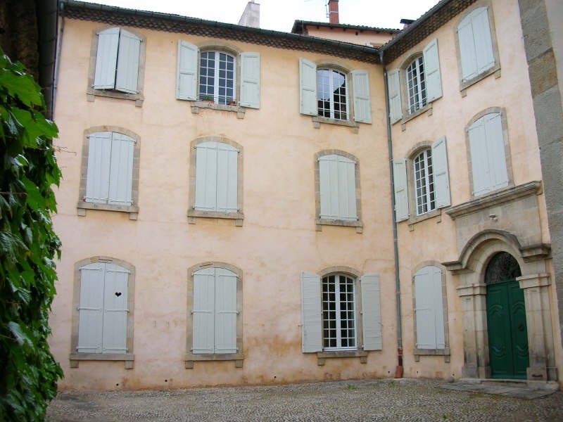 Rental apartment Le puy en velay 606,79€ CC - Picture 9