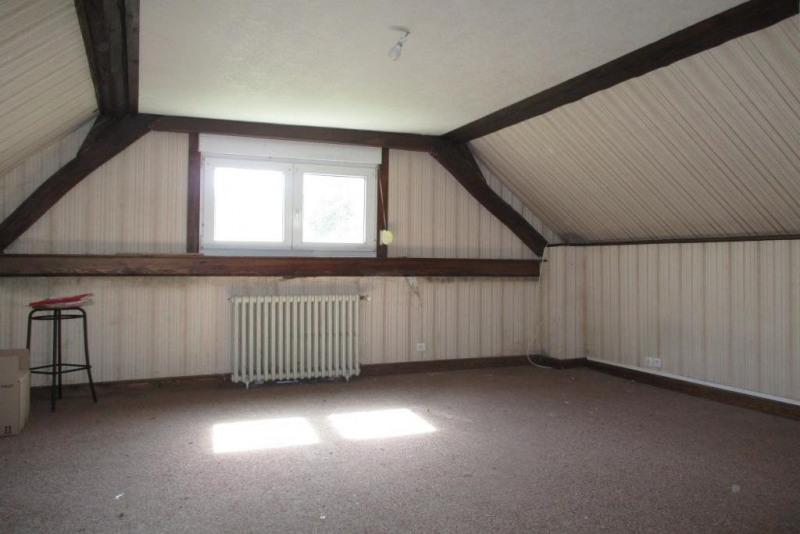 Sale house / villa Villers cotterets 160000€ - Picture 5