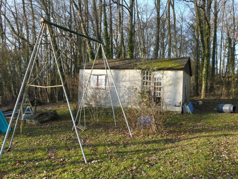 Vente maison / villa Faremoutiers 262000€ - Photo 9