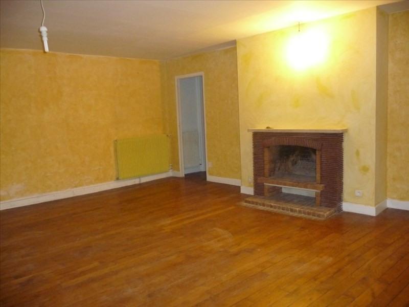 Sale apartment St jean de losne 98000€ - Picture 3