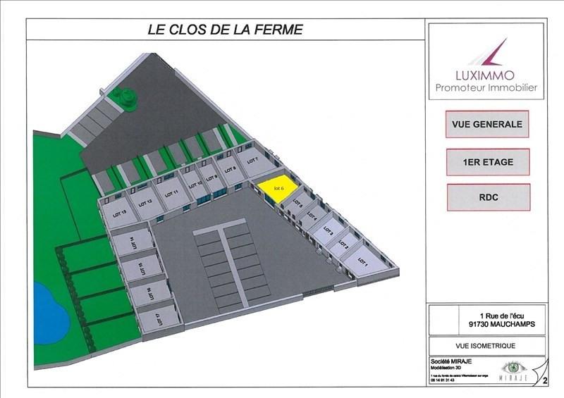 Sale apartment Arpajon 190000€ - Picture 6