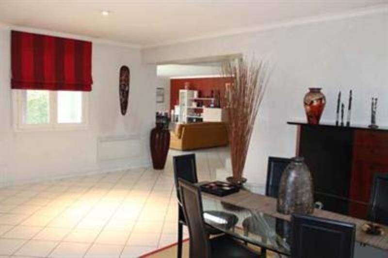 Sale house / villa Anthon 459000€ - Picture 2