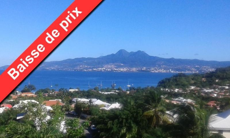 Deluxe sale house / villa Trois ilets 585200€ - Picture 1
