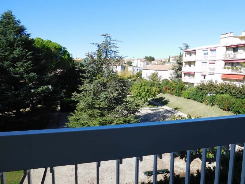 Vente appartement Carpentras 73 440€ - Photo 1