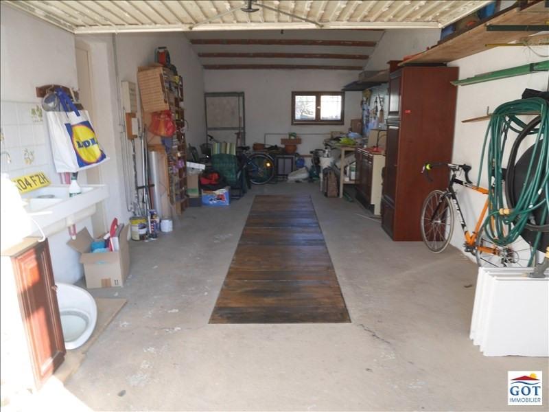 Vente maison / villa St laurent de la salanque 214000€ - Photo 5