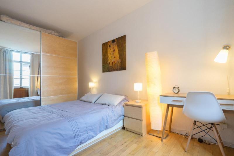 Verhuren vakantie  appartement Strasbourg 1560€ - Foto 5