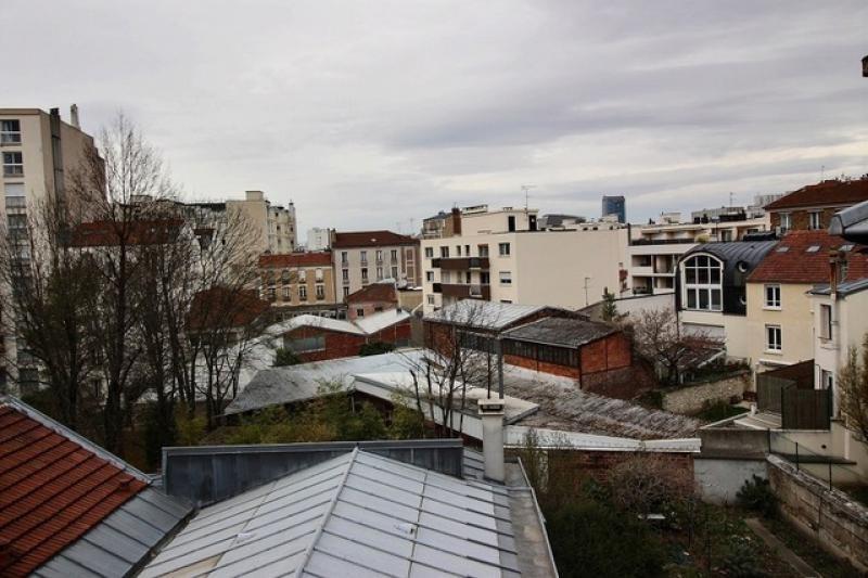 Vente appartement Issy les moulineaux 480000€ - Photo 3