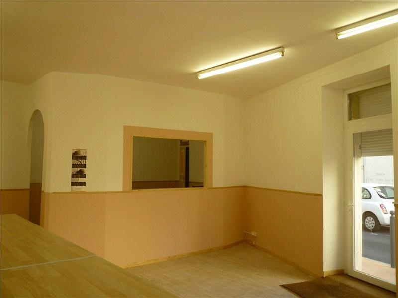 Sale empty room/storage Beziers 67000€ - Picture 2