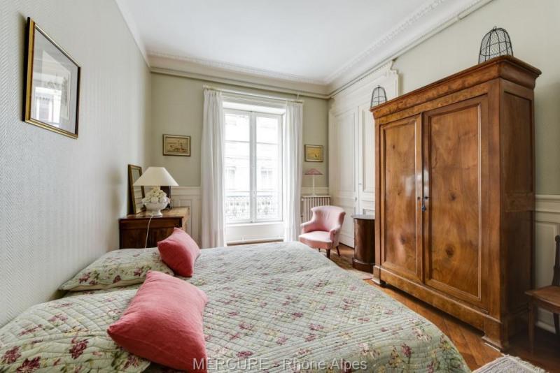 Deluxe sale apartment Lyon 2ème 1320000€ - Picture 7