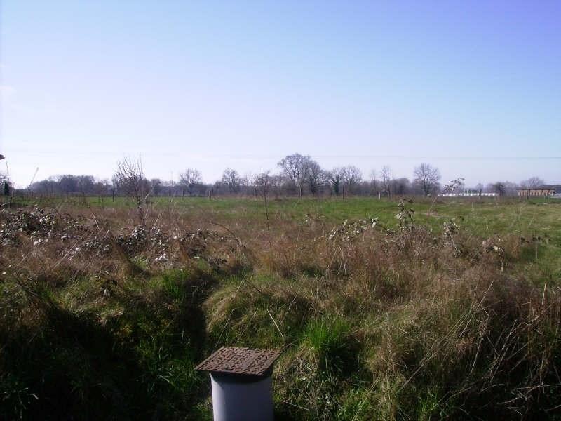 Verkauf grundstück Chantenay st imbert 29500€ - Fotografie 3