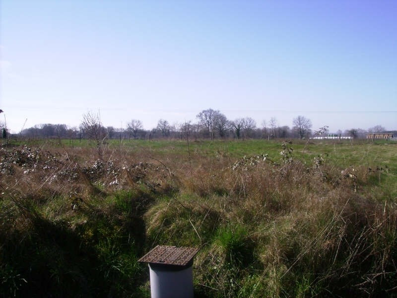Revenda terreno Chantenay st imbert 29500€ - Fotografia 3
