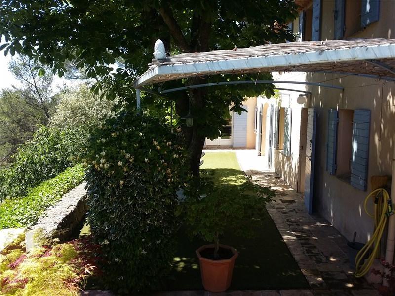 Verkoop van prestige  huis Aix en provence 895000€ - Foto 10