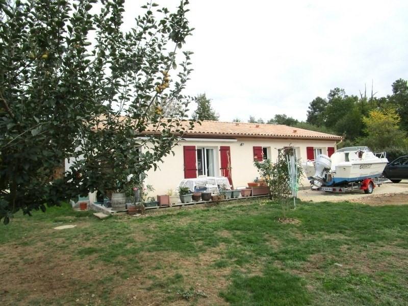 Vente maison / villa Mussidan 149000€ - Photo 5