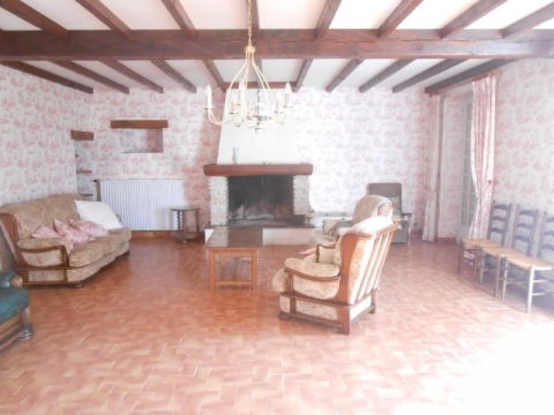 Vente maison / villa Aulnay 138450€ - Photo 2