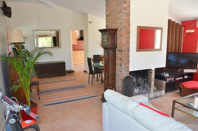 Vente maison / villa Hericy 489000€ - Photo 8